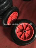 中国Maxtopの品質PUの泡の車輪