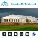 500 Tent van de Structuur van het Frame van mensen de Multifunctionele Hoge Piek Gemengde met Tentpinnen