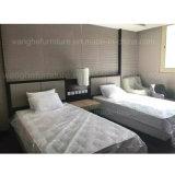 Chinesische moderne Schlafzimmer-Set-Hotel-Schlafzimmer-Möbel