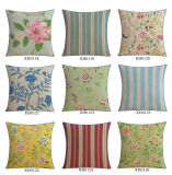 Lenço de algodão Print Holiday Pillow Covers for The Couch