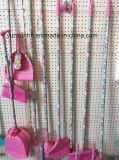 Веник пола/комплект щетки/щетки Dustpan& уборщика установленный с конструкцией
