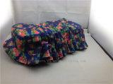 Chapéu grande personalizado da cubeta de Sun da borda da forma para mulheres
