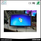 최신 판매 17.3inch 1 PC에서 저항하는 접촉 스크린 전부