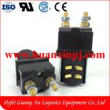 contator Sw200-802 de 80V Albright