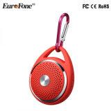 バックルのBluetoothの熱い販売の携帯用ハングのスピーカー