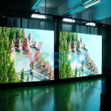 Vg屋内P6フルカラーのLED表示完全な視野の効果