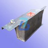 カスタムオイルタンクの製造の溶接の構造の部品