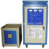 Equipo de calefacción supersónico de inducción de la frecuencia para el tratamiento térmico