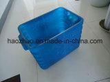 Máquina de molde do sopro do recipiente da isolação