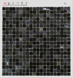 Coperture del mosaico con il mosaico di vetro