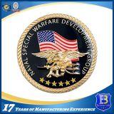 品質の記念品米国の最もよい価格の軍の金属の硬貨