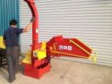 木製の砕木機WC8のセリウムの承認、安く砕木機、運転されるPto