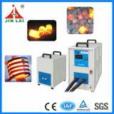 Het Verwarmen van het Metaal van de smid het Verwarmen van de Inductie Machine (jl-30)