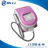 El mejor equipo antienvejecedor portable Elight para la limpieza del dispositivo IPL+RF del retiro del pelo