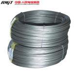 Filo di acciaio galvanizzato standard di ASTM/BS Gsw