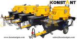 低価格のセメント乳鉢のジェット機機械、具体的なポンプ及び吹きかかる混合(KT-P60JK)