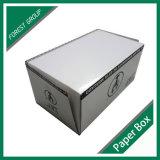 Kundenspezifischer Papierfleisch-Speicher-Karton-Kasten