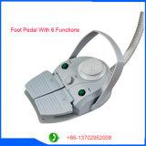 Portable, der zahnmedizinischen Stuhl-Großhandelspreis-gefalteten zahnmedizinischen Stuhl faltet