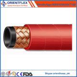 Bon boyau flexible de la vapeur 165 de la qualité EPDM