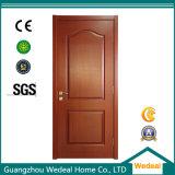 Portello dell'impiallacciatura del PVC con legno solido per il progetto dell'hotel (WDHO41)