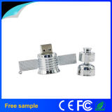 Custom Special Design Metal Model Artificial Satellite USB Stick 16GB