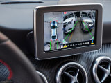 벤즈 Glc (NTG-5.0)를 위한 인조 인간 GPS 항해 체계 영상 공용영역