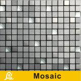 Vetro caldo di Crytal dell'oro e dell'argento della miscela del metallo di vendita per la serie del metallo & dello specchio della decorazione della parete (ms H01/H02 del metallo)
