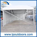 10X15m 판매를 위한 옥외 샌드위치 벽 임시 창고 천막