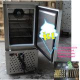 O congelador da explosão do alimento/sopra rapidamente o congelador/o congelador refrigerador da explosão