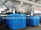 기름통 밀어남 중공 성형 기계