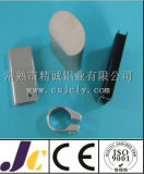 さまざまな表面処理のアルミニウムモップのプロフィール(JC-P-84020)