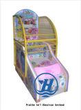 Macchina a gettoni della fucilazione di pallacanestro per i bambini (ZJ-BG05)