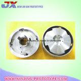 CNC de Snelle Prototyping Fabrikant van China