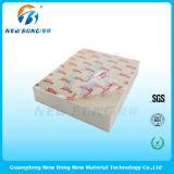 Pellicola di superficie di costruzione del PVC di protezione usata industria per marmo