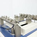 Apparecchiatura di collaudo delle calzature, merletto e tester dell'abrasione dell'occhiello (GT-KC03)