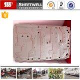China Custom Precision Metal Sheet Stamping