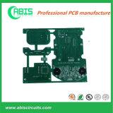 Nenhuma placa de circuito de PCB de amostra grátis MOQ