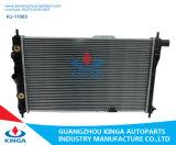 OEM di raffreddamento 96182648 della Daewoo Espero del radiatore del motore automatico