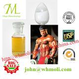Boldenone Cypionate 106505-90-2 esteróides anabólicos Injectable brancos com 100mg/Ml