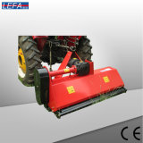 Tractor Mini 3 Point Pto CE Lámina de martillo Flail Cortacésped