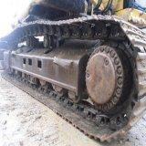Excavatrice hydraulique utilisée de chenille de tracteur à chenilles du chat 325b des Etats-Unis d'occasion