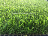 Jardín artificial/paisaje/por completo verde de la hierba