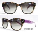 2017 جديدة نمط تصميم من [أستت] نظّارات شمس لأنّ سيدات وإمرأة