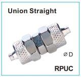 空気の急速な付属品連合まっすぐなRpuc