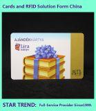 ID 카드를 위한 다채로운 인쇄 광택 있는 박판