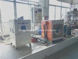 het Verwarmen van de Inductie van de Controle 100kw IGBT Apparatuur voor GrafietHitte