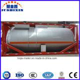 envase líquido del tanque del GASERO 20-Feet