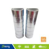 Fita de alumínio da adesão forte com adesivo quente do derretimento
