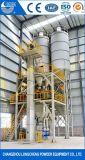 Cadena de producción seca ordinaria automática del mortero