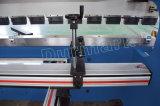 2017 싼 가격 Da52s Syste를 가진 작은 판금 압박 브레이크 또는 사용된 격판덮개 접히는 기계
